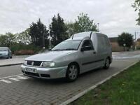 VW caddy mk2 seat inca