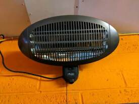 Electric heaters x4