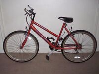 """Raleigh Max 20"""" Mountain Bike (will deliver)"""