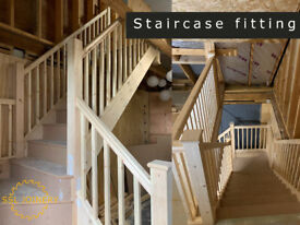 Carpentry & Joinery services - 1st & 2nd Fix, Domestic & Commercial