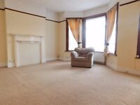 Spacious 1 Bedroom Property with Parking