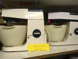 Re-conditioned kenwood mixers