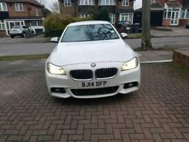 BMW 525D MSport