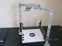 wrestling ring used but very good condition