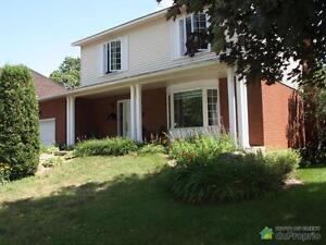 515 000$ - Maison 2 étages à vendre à St-Bruno-De-Montarville