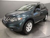2013 Nissan Murano AWD A/C MAGS CUIR