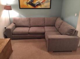 Next corner sofa (Sonoma 2)