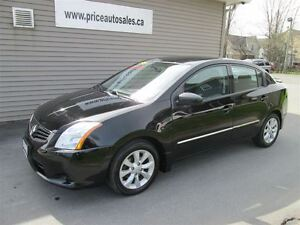 2012 Nissan Sentra XTRONIC - HEATED SEATS - $42 A WEEK!!!