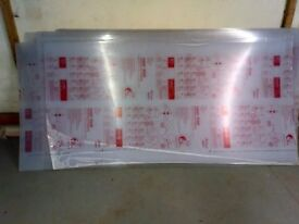 5mm solid polycarbonate sheets