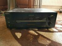 Sony av amplifier 7.1 surround output excellent condition all working amp hifi