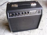 Sunn ST-15 Amp