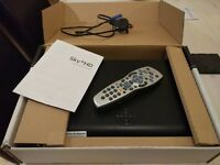 Sky DRX890W SKY+ HD Set-top Box with Built-in WiFi