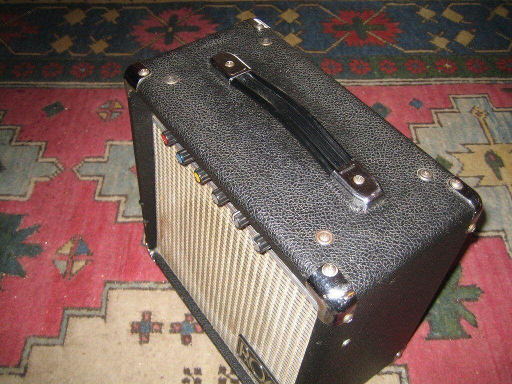 """ROSS 10 watt combo 8"""" speaker"""