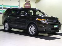 2013 Ford Explorer LIMITED A/C CUIR MAGS 7 PASSAGERS