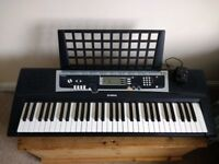 Electric Keyboard - Yamaha YPT-210 for sale
