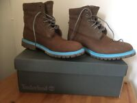 Women's Timberland Boots, size 5 bought in America worn twice