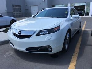 2013 Acura TL SH AWD Elite at Absolutely Loaded ,Elite n Teck Pa