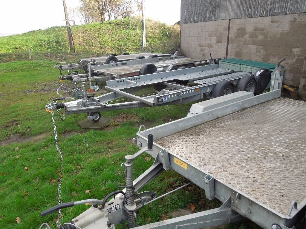 Car Trailer Hire Manchester Merseyside Lancs Cheshire Available 7