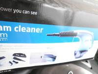 Vax handheld steam cleaner 1200w