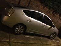 toyota prius 2007 for sale.automatic exilellent car