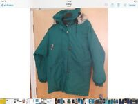 Quality Eider Womens Ski Jacket Size 10 UK EU 38