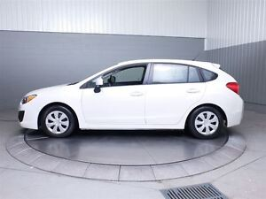 2013 Subaru Impreza HATCH AWD A/C West Island Greater Montréal image 12