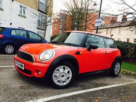 2010 Mini One ( Full Service History) Immaculate Condition