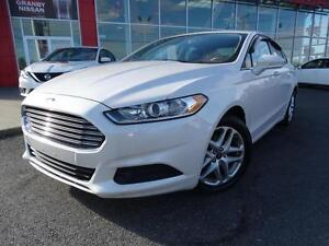 2013 Ford Fusion SE/TOIT OUVRANT/BLUETOOTH