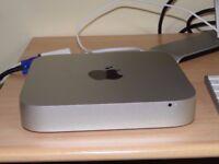 Apple Mac Mini i5 2.3GHz i5 8GB 500GB mid 2011
