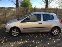 Clio for sale ! 1.5l Extreme.