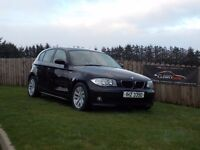 2005 BMW 118d, Lovely Car, 2 owners, service history, 320d, passat, mondeo, 407, jetta