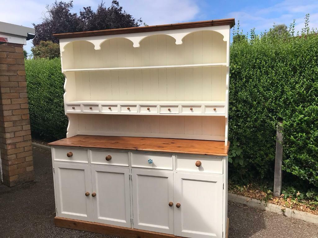 Dresser Solid pine rustic farmhouse