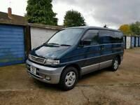 Sold sold soldMazda bongo 2 birth camper van