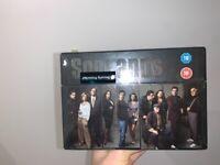 Sopranos - The complete Series boxset