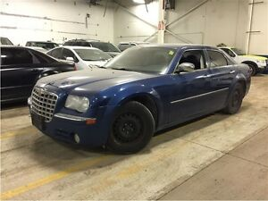 2009 Chrysler 300 ! LEATHER! SUNROOF!