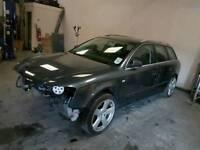 Audi a4 avant 2.0 T .petrol b7