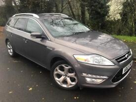 Ford Mondeo Estate 2.0 tdci. Full Ford service history. Immaculate