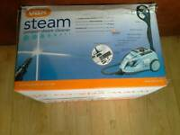 Vax Steam Compact V-081