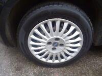 Fiat GRANDE PUNTO Active,1242 cc 3 door hatchback,clean tidy car,runs and drives well,great mpg,63k
