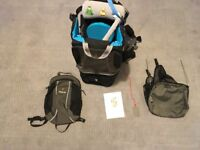 LittleLife Voyager Baby Carrier Backpack