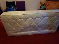 FREE Single Bed Box + Mattress + Headboard