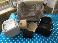 Pacapod changing bag £10 REDUCED
