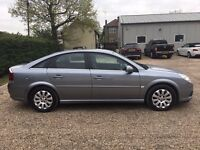 2007 (07) Vauxhall Vectra Diesel 1.9 5Doors Manual With 12 Month MOT PX welcome