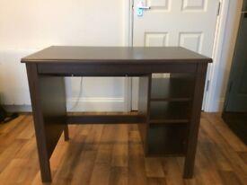 IKEA assembled desk - excellent condition