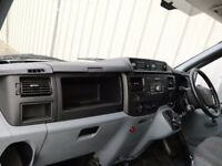 2013 Ford Transit 125 T350 RWD FRIDGE/FREEZER