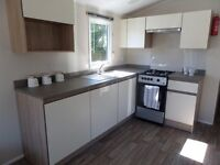 NEW 2016 Willerby Mistral 35ftx12ft 2 Bedroom Static Caravan Holiday Home Sited at Bryn Morfa, Conwy