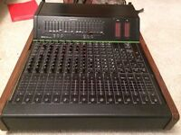 Toa RX-212 Mixing Console (Mixing Desk)