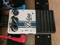 Fender Competition Delay