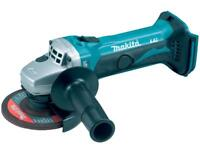 Makita grinder 18v NEW !!!!