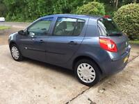 Renault Clio 1.4 expression only 69k full service history